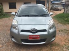 2012 Toyota Yaris (ปี 06-13) E 1.5 AT Hatchback