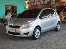 2009 Toyota Yaris (ปี 06-13) E 1.5 MT Hatchback