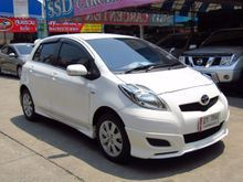 2010 Toyota Yaris (ปี 06-13) E 1.5 AT Hatchback