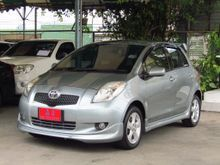 2008 Toyota Yaris (ปี 06-13) E 1.5 MT Hatchback