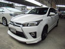 2014 Toyota Yaris (ปี 13-17) E 1.2 AT Hatchback