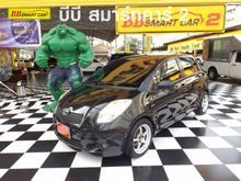 2007 Toyota Yaris (ปี 06-13) E 1.5 AT Hatchback