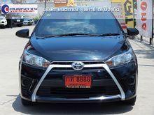 2014 Toyota Yaris (ปี 13-17) E 1.2 AT Hatchback