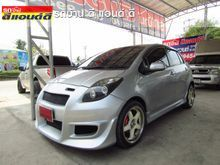 2008 Toyota Yaris (ปี 06-13) E 1.5 AT Hatchback