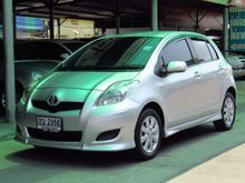 2011 Toyota Yaris (ปี 06-13) E Limited 1.5 AT Hatchback
