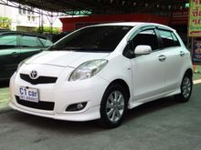 2009 Toyota YARIS (ปี 06-13) E Limited 1.5 AT Hatchback
