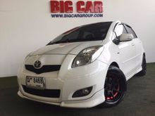 2009 Toyota Yaris (ปี 06-13) G 1.5 AT Hatchback