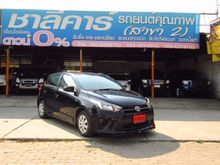 2015 Toyota Yaris (ปี 13-17) J 1.2 AT Hatchback