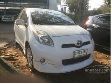 2013 Toyota Yaris (ปี 06-13) G 1.5 AT Hatchback