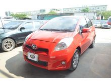 2012 Toyota Yaris (ปี 06-13) G 1.5 AT Hatchback