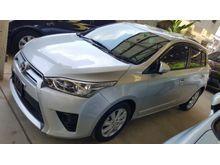 2014 Toyota Yaris (ปี 13-17) G 1.2 AT Hatchback