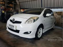 2011 Toyota Yaris (ปี 06-13) G 1.5 AT Hatchback