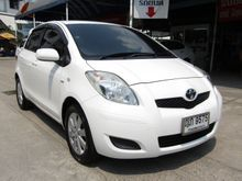 2011 Toyota Yaris (ปี 06-13) J 1.5 AT Hatchback