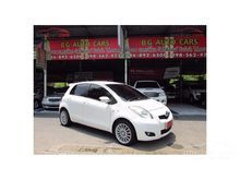 2009 Toyota Yaris (ปี 06-13) J 1.5 AT Hatchback