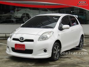 2013 Toyota Yaris 1.5 (ปี 06-13) J Hatchback AT