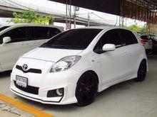 2012 Toyota Yaris (ปี 06-13) J 1.5 AT Hatchback