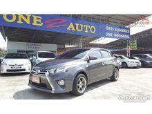 2013 Toyota Yaris (ปี 13-17) J 1.2 AT Hatchback