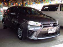 2014 Toyota Yaris (ปี 13-17) J 1.2 AT Hatchback