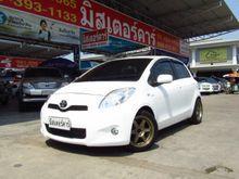 2013 Toyota Yaris (ปี 06-13) J 1.5 AT Hatchback
