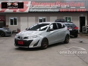2018 Toyota Yaris 1.2 (ปี 13-17) J Hatchback AT