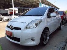 2011 Toyota Yaris (ปี 06-13) J 1.5 AT Hatchback