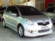 2009 Toyota Yaris (ปี 06-13) S 1.5 AT Hatchback