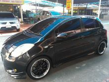 2006 Toyota Yaris (ปี 06-13) S 1.5 AT Hatchback