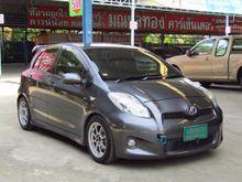 2006 Toyota Yaris (ปี 06-13) S 1.5 AT Hatchback
