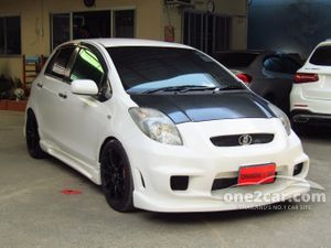 2008 Toyota Yaris 1.5 (ปี 06-13) S Limited Hatchback AT