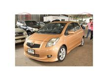 2006 Toyota YARIS (ปี 06-13) S Limited 1.5 AT Hatchback