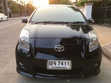 2010 Toyota Yaris (ปี 06-13) S Limited 1.5 AT Hatchback