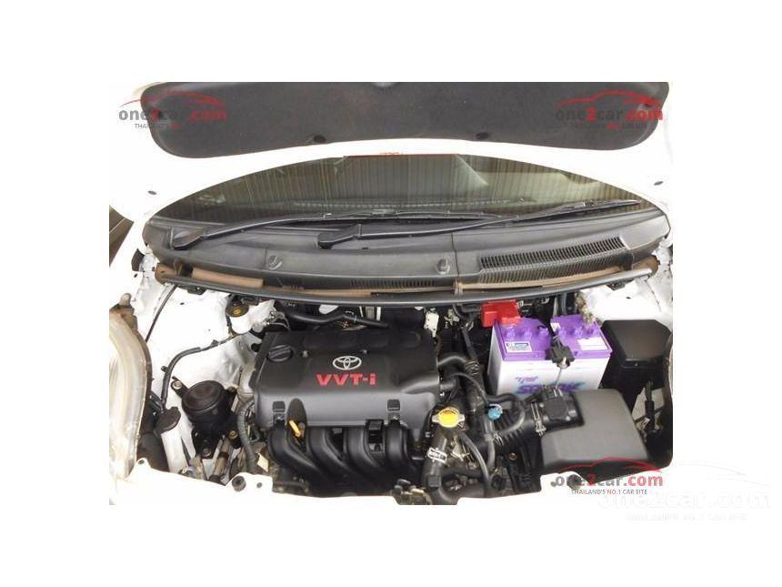 2011 Toyota Yaris S Limited Hatchback