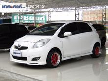 2010 Toyota Yaris (ปี 06-13) TRD 1.5 AT Hatchback