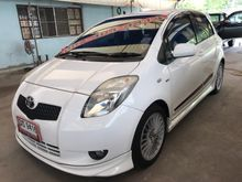 2008 Toyota Yaris (ปี 06-13) TRD 1.5 AT Hatchback