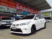 2015 Toyota Yaris (ปี 13-17) TRD 1.2 AT Hatchback
