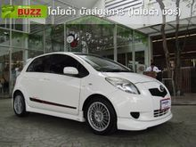 2009 Toyota Yaris (ปี 06-13) TRD 1.5 AT Hatchback