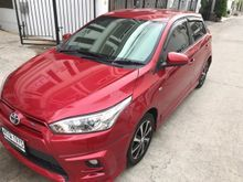 2015 Toyota Yaris (ปี 13-17) TRD 1.2 AT Hatchback