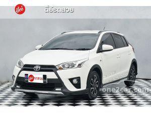 2016 Toyota Yaris 1.2 (ปี 13-17) (ปี 13-17) TRD Sportivo Hatchback AT