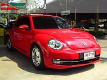 2013 Volkswagen Beetle (ปี 12-16) TSi 1.2 AT Coupe