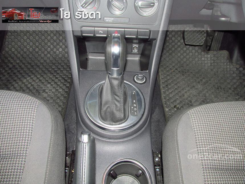 2013 Volkswagen Beetle TSi Coupe