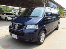 2009 Volkswagen Caravelle (ปี 04-16) Business Line 3.2 AT Van