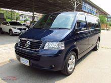 2009 Volkswagen Caravelle (ปี 04-16) Business Line 3.2 AT Van