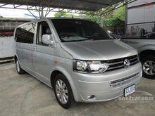 2006 Volkswagen Caravelle (ปี 04-16) Executive 2.5 AT Van