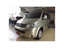 2007 Volkswagen Caravelle (ปี 04-16) Executive 2.5 AT Van