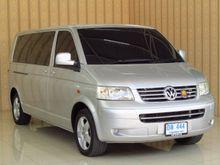2006 Volkswagen Caravelle (ปี 04-16) Executive 3.2 AT Van