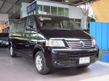 2009 Volkswagen Caravelle (ปี 04-16) Highline 2.5 AT Van