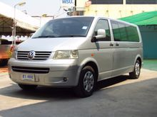 2004 Volkswagen Caravelle (ปี 04-16) TDi 2.5 AT Van