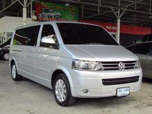 2011 Volkswagen Caravelle (ปี 04-16) TDi 2.0 AT Van