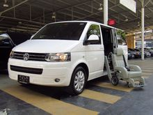 2011 Volkswagen Caravelle (ปี 04-16) TDi 2.0 AT Van
