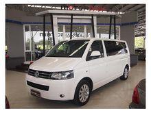 2013 Volkswagen Caravelle (ปี 04-16) TDi 2.0 Van